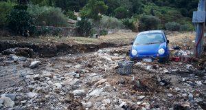 Rischio idrogeologico: stanziati 8 milioni per la messa in sicurezza dei torrenti