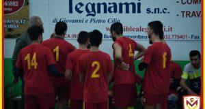 Il Mondo Volley Messina sconfitto sul campo della capolista Giarratana