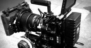 Messina: viale della Libertà si trasforma in un set cinematografico