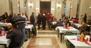 "Messina, beneficenza al Comune: ""l'alta cucina per una cena d'amore"""