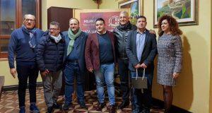 Santa Lucia del Mela. Il Milan Club fa cultura