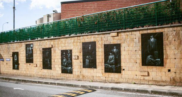 """Mostra fotografica al Cus Unime: il fenomeno dell'immigrazione al centro dell'esposizione """"all'aperto"""""""