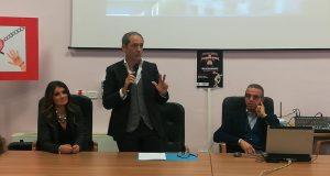 Sant'Agata di Militello: Calderone (FI)incontra le scuole per parlare di inquinamento e danni alla salute