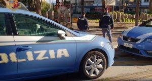 Spaccio di droga alla villetta Royal: Polizia arresta pusher marocchino