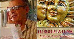 """""""Lu Suli e La Luna"""": l'ultima fatica letteraria di Antonio Cattino"""