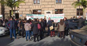 """Milazzo: precari del Comune in piazza, Cisl Fp: """"A rischio il futuro di tante famiglie"""""""