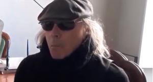 Ricky Portera a tutto tondo: dalla musica alla politica (INTERVISTA VIDEO)