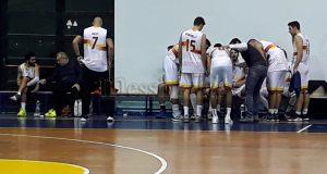 Pesante sconfitta per la ZS Group a Gravina
