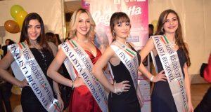 Riparte Miss Reginetta d'Italia