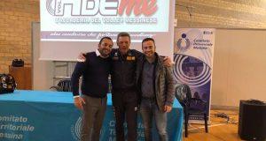 Volley: grandissimo successo per la prima tappa di HDEme con Oscar Maghella