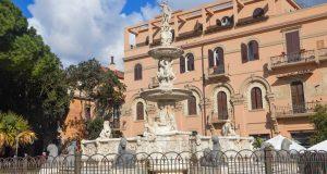 Alla riscoperta di Messina: la Fontana di Orione
