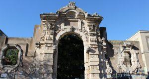 Alla riscoperta di Messina: Porta Grazia