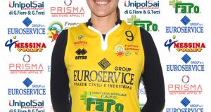 """Domenica Messina Volley – Saracena Lavalux al """"PalaRescifina"""", il punto di Michela Laganà"""