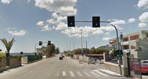 Impianto semaforico S. Margherita: il consigliere Interdonato ne chiede la sostituzione
