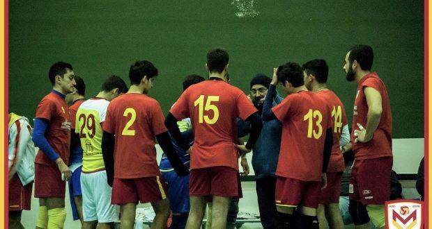 Volley, serie C: il Mondo Volley Messina ospita la capolista Bronte