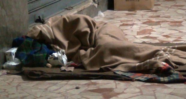 Emergenza Coronavirus: Cacciotto chiede misure per i senzatetto