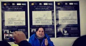 """""""Milazzo Film Festival"""" con Francesca Rettondini: programma, personaggi e ospiti"""
