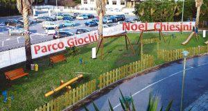 Parco Giochi Noel Chiesini