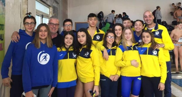 Cus Unime: ottimi risultati ai Regionali di Paternò