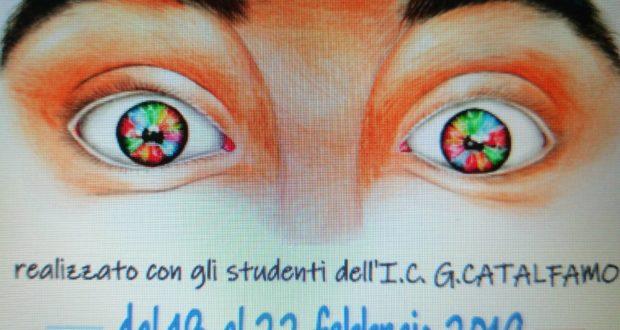 I cartoni animati di Cartoon School al G.Catalfamo di Messina