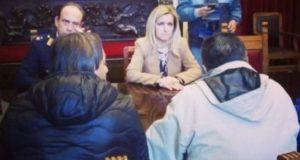 Mercato Vascone: incontro positivo tra l'amministrazione comunale e una delegazione di ambulanti