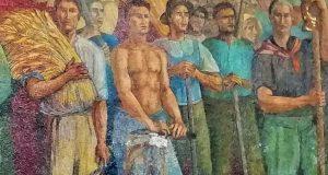 Alla riscoperta di Messina: il mosaico della Stazione Marittima