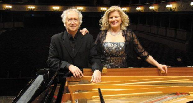 Il Duo Bechstein per i Concerti dell'Ateneo Messinese