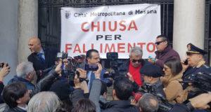 Città Metropolitana: De Luca pronto a consegnare la fascia azzurra al Prefetto