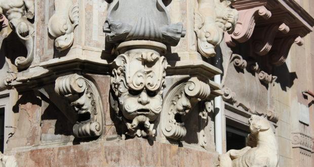 Alla riscoperta di Messina: le Quattro Fontane