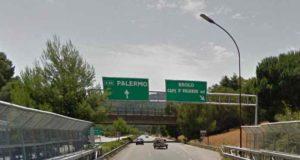 Autostrada A20: interventi su linea elettrica Terna