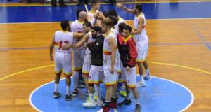 Basket School completa l'organico: arrivano Olivo e Gullo