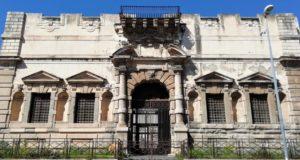 Alla riscoperta di Messina: il complesso del Monte di Pietà