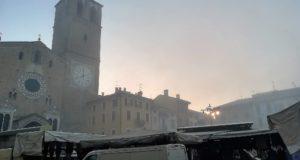 Un messinese a Lodi e la Cattedrale che non c'è più