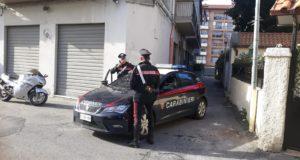 Messina, tentato furto in abitazione: in manette 20enne Ghanese