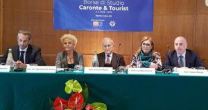 Messina, Borse di studio Caronte&Tourist : un minuto di silenzio per Alessandra