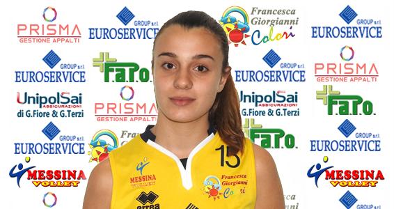 """La Saracena Lavalux-Messina Volley, Interdonato: """"La sfida di sabato ci stimola molto"""""""