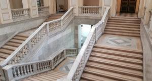 Palazzo dei Leoni apre le porte ai turisti