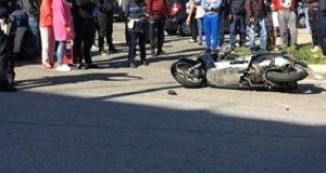 Incidente mortale a Messina: 22enne muore travolto da un'automobile