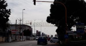 Semafori spenti a Messina: sicurezza stradale a rischio