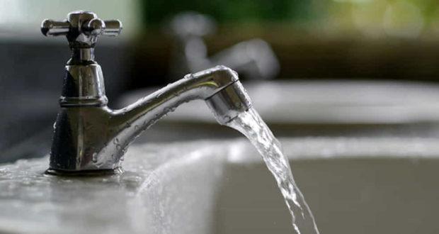 Acqua: erogazione ridotta in città, lavori di riparazione alla condotta principale