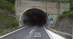 Autostrada A18: chiusa la rampa di ingresso dello svincolo di Taormina in direzione Catania