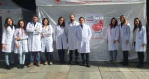 Giornata mondiale del Rene: la Nefrologia Unime domenica a Piazza Cairoli