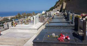Furto al cimitero di Villafranca Tirrena: ladri via con rame e portafiori