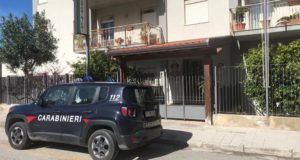 Violenza contro la moglie: arrestato marito 30enne