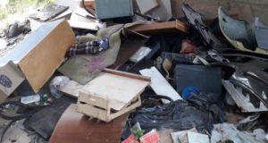Messina, discarica pressi ex Sanderson: anche rifiuti tossici