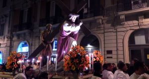 """Messina, processione delle """"Barette"""": venerdì santo cambia la viabilità dei bus"""