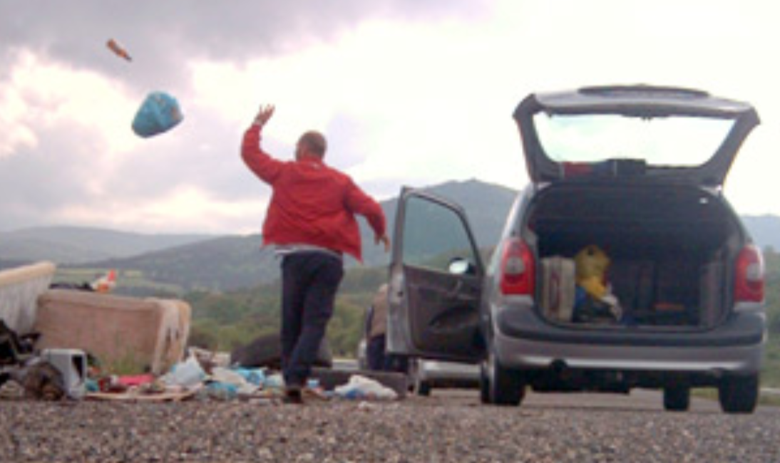 I Verdi Siciliani denunciano le criticità della raccolta differenziata in città.