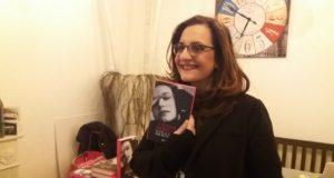 Una donna messinese protagonista dell'ultimo libro di Catena Fiorello