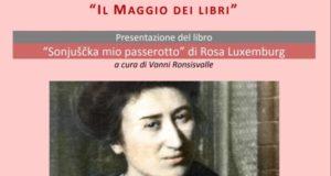 """""""Il Maggio dei libri"""" a Messina: giovedì l'ultimo appuntamento"""