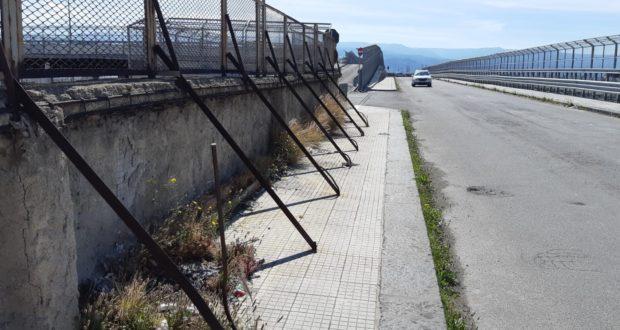 """Parcheggio sopraelevato stazione, Gioveni: """"Poco sicuro e poco utilizzato"""""""